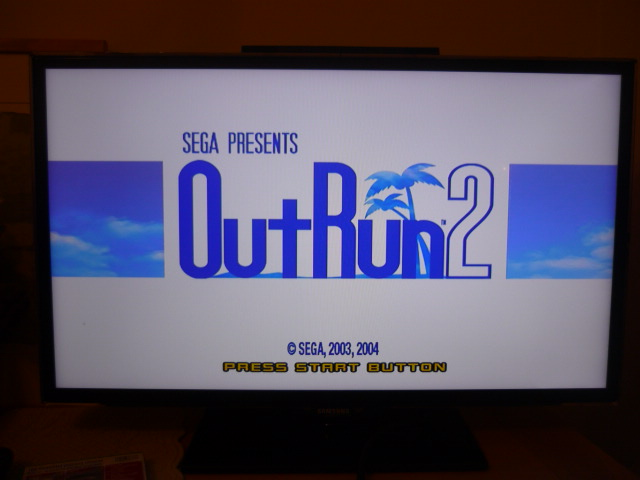 Brand New Outrun 2 - What do you think ?? - UK-VAC : UK